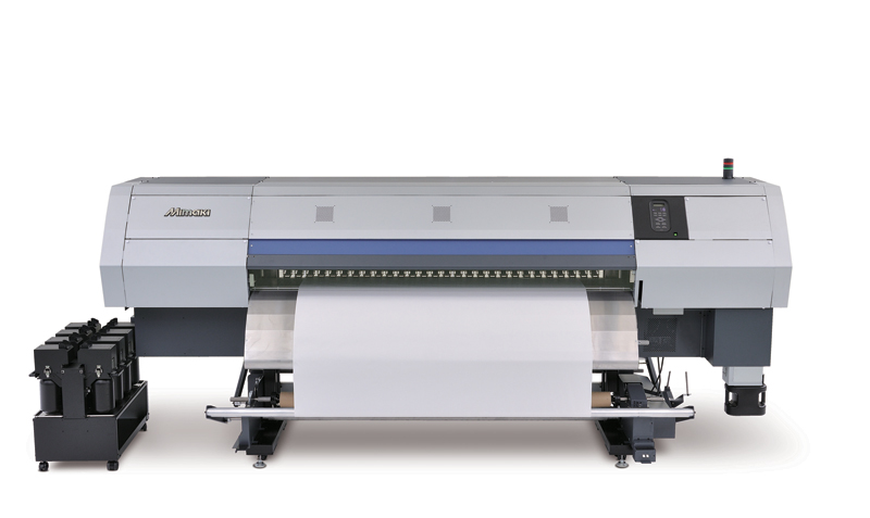 Stampa UV-LED